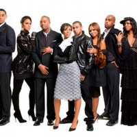 Harlem Heights Cast